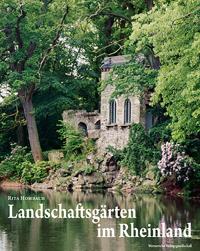 Landschaftsgärten im Rheinland