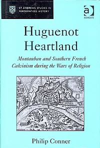 Huguenot Heartland