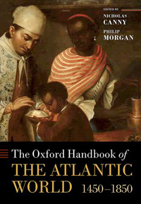 The Oxford Handbook of the Atlantic World