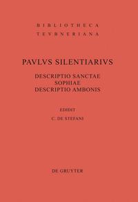Paulus Silentiarus