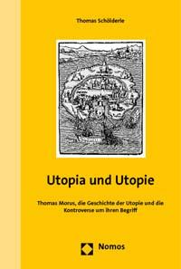Utopia und Utopie