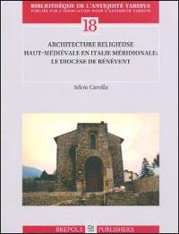 Architecture religieuse haut-médiévale en Italie Méridionale