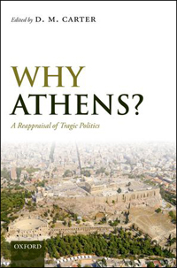 Why Athens?