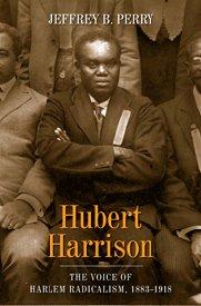 Hubert Harrison