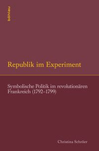 Republik im Experiment
