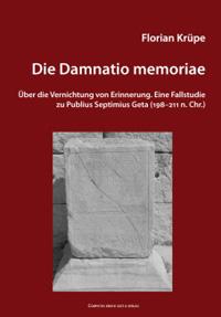 Die Damnatio memoriae