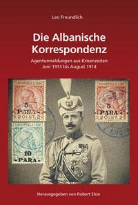 Die Albanische Korrespondenz