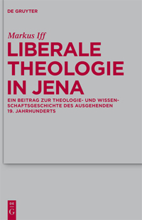 Liberale Theologie in Jena