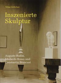 Inszenierte Skulptur