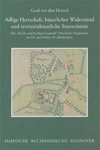 Adlige Herrschaft, bäuerlicher Widerstand und territorialstaatliche Souveränität