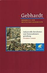 Industrielle Revolution und Nationalstaatsgründung