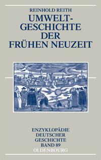 Umweltgeschichte der Frühen Neuzeit