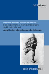 Angst in den Internationalen Beziehungen