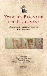 Zwischen Pragmatik und Performanz