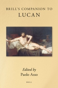Brill's Companion to Lucan