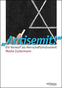 """""""Antisemit!"""""""