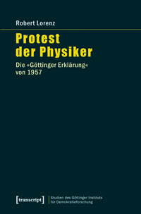 Protest der Physiker