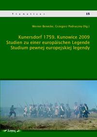 Kunersdorf 1759. Kunowice 2009