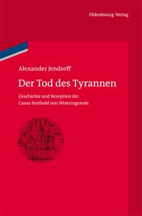 Der Tod des Tyrannen