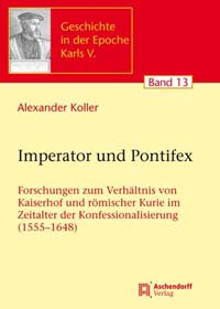 Imperator und Pontifex