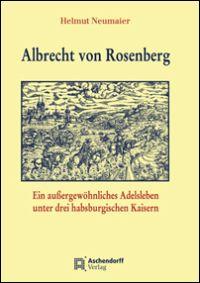 Albrecht von Rosenberg