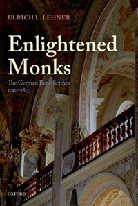 Enlightened Monks