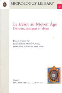 Le trésor au Moyen Âge