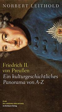 Friedrich II. von Preußen.