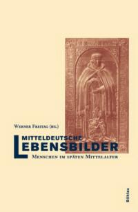 Mitteldeutsche Lebensbilder