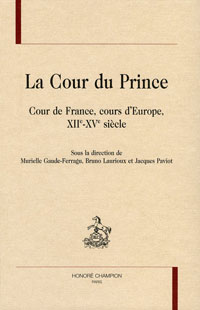 La Cour du Prince