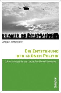 Die Entstehung der grünen Politik
