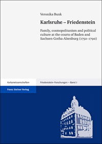 Karlsruhe - Friedenstein