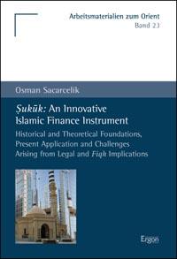 Ṣukūk: An Innovative Islamic Finance Instrument