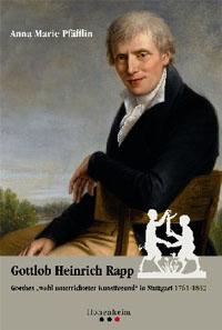 Gottlob Heinrich Rapp