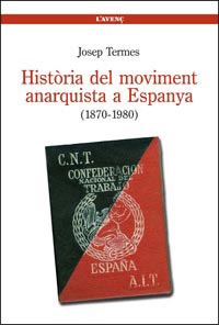Història del moviment anarquista a Espanya (1870-1980)