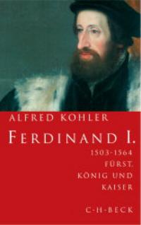 Ferdinand I. 1503-1564