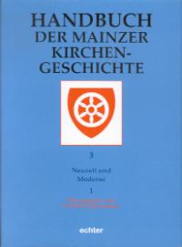 Handbuch der Mainzer Kirchengeschichte