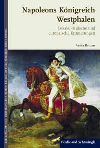 Napoleons Königreich Westphalen