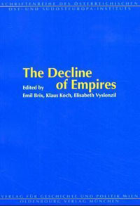The Decline of Empires