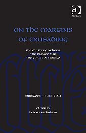On the Margins of Crusading