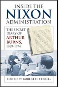 Inside the Nixon Administration