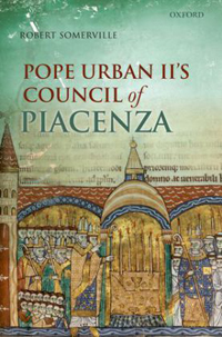 Pope Urban's II Council of Piacenza