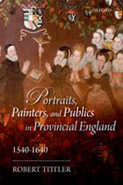 Portraits, Painters, and Publics in Provincial England