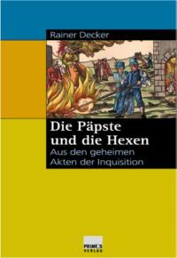 Die Päpste und die Hexen