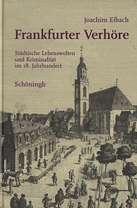 Frankfurter Verhöre