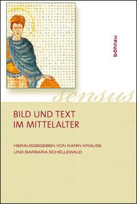 Bild und Text im Mittelalter