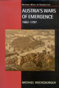 Austria's Wars of Emergence