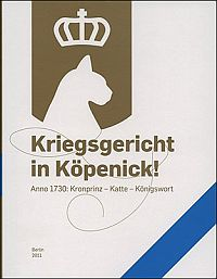 Kriegsgericht in Köpenick!