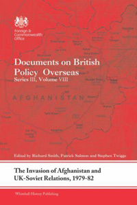 The Invasion of Afghanistan and UK-Soviet Relations, 1979-1982