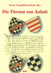 Die Fürsten von Anhalt